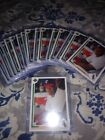 1991 UPPER DECK #246 FRANK THOMAS LOT OF 35 MINT Chicago White Sox Cards