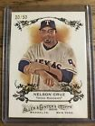 Top 100 First Day Sales: 2010 Topps Allen & Ginter 19