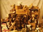 CEACO BOYDS COLLECTION LTD. 550 PIECE PUZZLE - BEAR NECESSITIES - NEW IN BOX