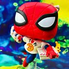 Ultimate Funko Pop Spider-Man Figures Checklist and Gallery 93