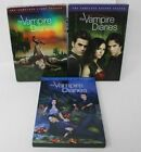 2014 Cryptozoic The Vampire Diaries Season 3 Trading Cards 8