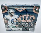 2016 Panini Crown Royale Football Retail Box. Factory Sealed!!
