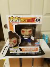 Funko Pop Dragonball Z Great Ape Vegeta #434 2018 Fall Convention Exclusive