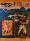 BRAND NEW Tony Clark Starting Lineup 10th Year 1997 Edition with baseball card