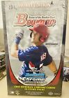 2011 bowman baseball hobby box!