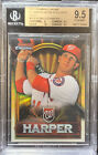 Bryce Harper Rookie Card Unveiled by Topps 19