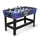 Eastpoint Sports Majik 54 Inch 4 in 1 Multi Game Arcade Combination Table Set