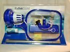 Pool Accessories Set Maintenance Kit for Above Ground Pools FLOWCLEAR