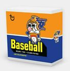 2020 TOPPS X RICKY COBB CURATED SUPER 70s SPORTS SEALED BOX SOLD OUT AUTO?