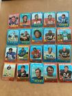 1971 Topps Football Cards 9