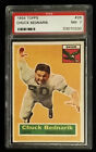 1956 Topps Football Cards 45