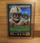 2020 Panini NFL Five Trading Card Game Football Cards - Checklist Added 9