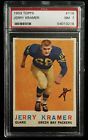 1959 Topps Football Cards 34