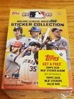 2013 Topps MLB Sticker Collection 33
