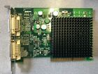 Matrox P650 Dual DVI AGP Video card MGI P65 MDDA8X64