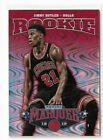 Jimmy Butler Rookie Card Guide and Checklist 20