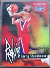 1994 1995 1996 1997 Kenner Starting Lineup SLU card RETAIL ONLY You Pick Player