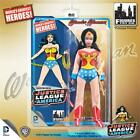 Wonder Woman Action Figures Guide and History 26