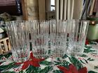 Baccarat France Crystal Harmonie Highballs Set Of 4