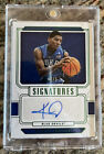 2019-20 Panini National Treasures Collegiate Basketball Cards 6