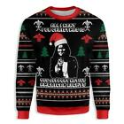 Native American All I Want For Christmas Is You Ugly Christmas Premium Sweater