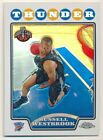 Russell Westbrook Cards, Rookie Cards and Autographed Memorabilia Guide 41