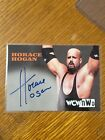 Legend and Tragedy: Ultimate Topps WCW Autograph Cards Guide 56