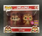 Funko Pop Chip and Dale Vinyl Figures 9