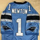 Cam Newton Signs NFL Rookie Record Endorsement Deal With Under Armour 22