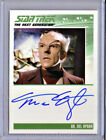 2011 Rittenhouse The Complete Star Trek the Next Generation Series 1 Trading Cards 5