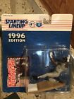 Starting Lineup Sports Superstar Collectibles 1996 Edition- Kirby Puckett- New