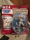 ROGERS HORNSBY 1996 STARTING LINEUP COOPERSTOWN COLLECTION ACTION FIGURE- NEW