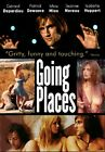 GOING PLACES NEW BLURAY