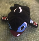 Native Explore Puppet Collection Whale Hand Puppet With Multicolor Accents