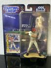 Starting Lineup Juan Gonzalez 1999 Edition MLB Kenner Texas Rangers Figure New