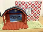 Marys Moo Moos MMM019 Nativity Barn Unto Us with box ONLY FREE shipping