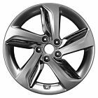 New 18 x 75 Replacement Wheel Rim for 2013 2014 2015 Hyundai Veloster