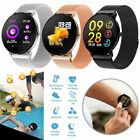 Life-Waterproof Women Men Smart Watch Heart Rate Sport Wristband for iOS Android for heart ios men rate smart sport watch women wristband