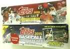 2016 Topps Limited Baseball Complete Set 15