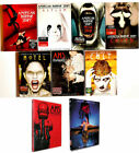 American Horror Story The Complete Series Seasons 1-9 DVD Box Set Sealed NEW