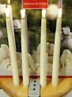LENOX FIRST BLESSING Nativity ADVENT WREATH with REMOTE CONTROL LED CANDLES