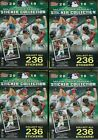 2013 Topps MLB Sticker Collection 29