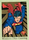 A Brief History of Superman Trading Cards 102