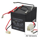 24 Volt Battery Pack for the Razor E175 5 Ah With Harness