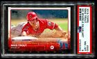 2015 Topps Series 1 Baseball Variation Short Prints - Here's What to Look For! 162