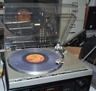 PIONEER DIRECT DRIVE AUTOMATIC TURNTABLE MODEL PL 260 GOOD CONDITION