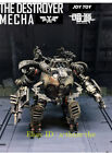 (In-Stock @ a-team-the) JOYTOY Two Headed Eagles The Destroyer Mecha 1 25 No Box