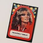 1977 Topps Charlie's Angels Trading Cards 15