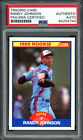 Randy Johnson Cards, Rookie Cards and Autographed Memorabilia Guide 36