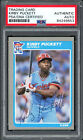 Kirby Puckett Cards, Rookie Card and Autographed Memorabilia Guide 34